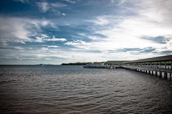 Порт Краби