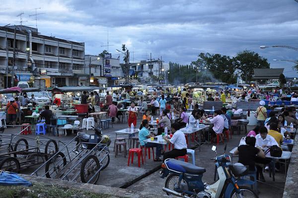 Ночной рынок